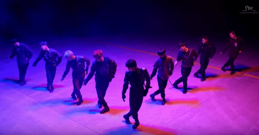 EXO's Monster MV Goes Over 25 Million Views in 2 Weeks