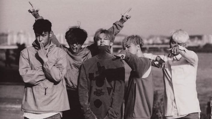BIGBANG to Live Stream 10th Anniversary Concert to Japanese Movie Theatres