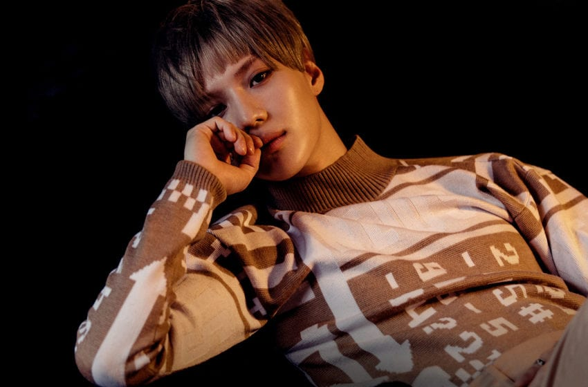 """SHINee's Taemin To Join Mnet's New Dance Survival Show """"Hit The Stage"""""""