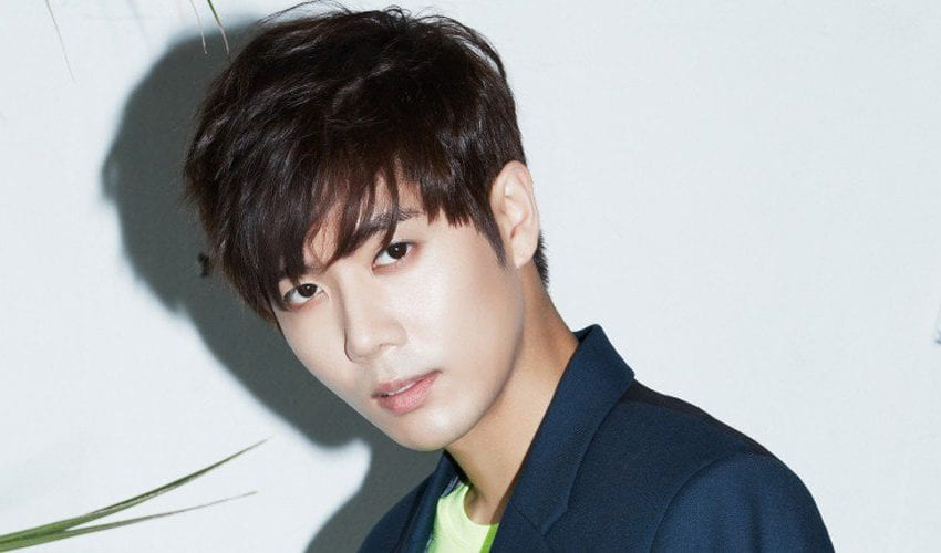 SS501's Kim Kyu Jong Updates Instagram With Birthday Message to Kim Hyun Joong