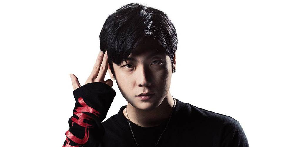 #Gun To Make Solo Debut Under Starship Entertainment