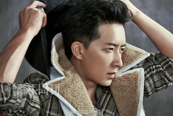 Han Geng Expresses His Desire To Perform Once More With The Original Super Junior 13