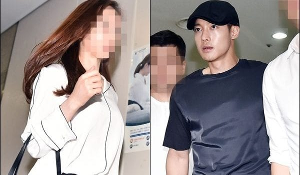 BREAKING: Kim Hyun Joong's Ex-Girlfriend Loses Court Case And Is Ordered to Pay Fine For False Charges
