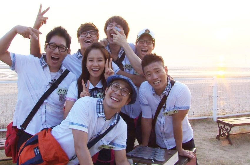 "10 Of The Best ""Running Man"" Episodes Ever"