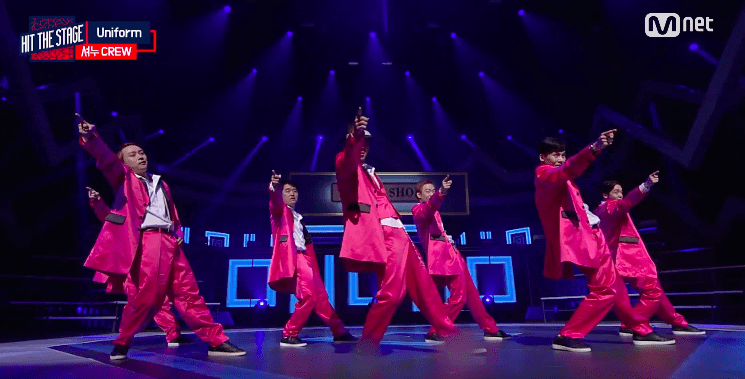 Hit The Stage: Episode 5 Shines With Performances By Shownu, Bora, Feeldog and More