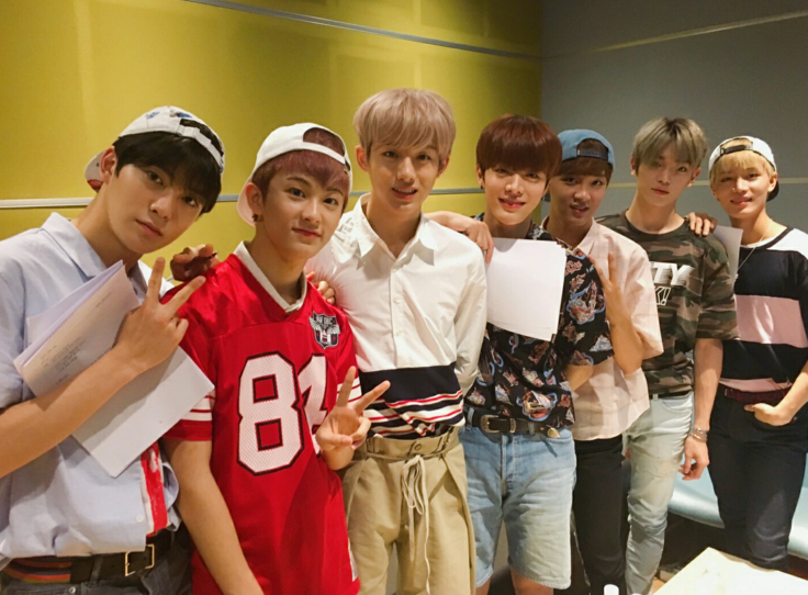 NCT127 Reveals What Their SMTOWN Seniors Are Really Like