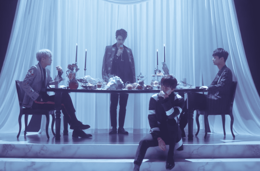 """VIXX Releases MV and Choreography Teasers for Upcoming Comeback, """"Fantasy"""""""