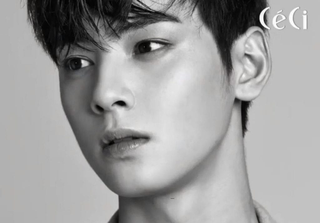 ASTRO Tries Out a Mature Concept for CeCi