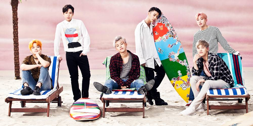 """B.A.P To Film Popular Reality Show """"One Fine Day"""" In Hawaii"""
