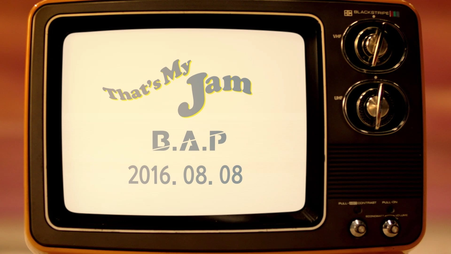"""B.A.P Releases Teaser for New MV """"That's My Jam"""""""