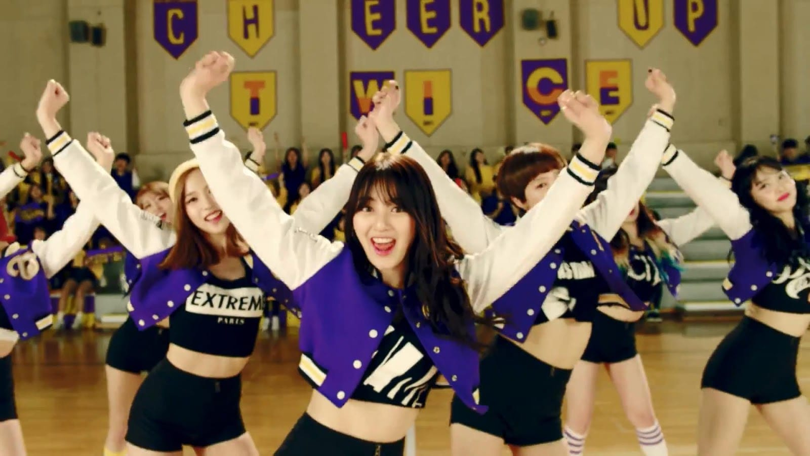 10 Awesome Kpop Dances To Learn This Summer