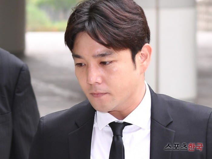 Super Junior's Kangin's Court Issues End With 7 Million Won Fine For DUI Accident