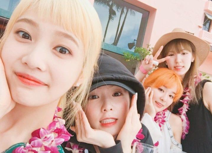 SMTOWN Releases Photos From Luxurious Company Retreat In Hawaii