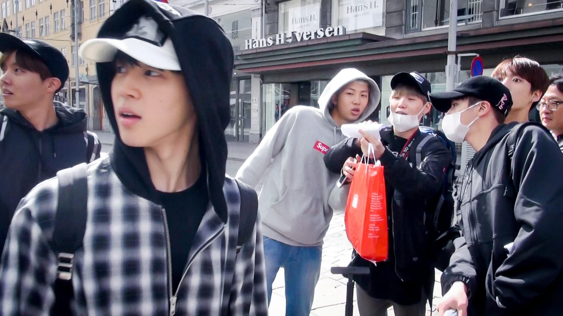 Bangtan Boys In Europe: BTS Bon Voyage Recap And Pictures