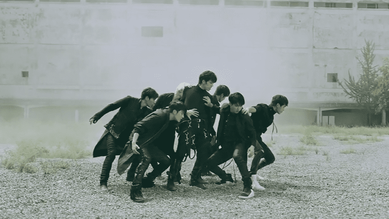 "INFINITE Releases Haunting MV Teaser For ""The Eye"""