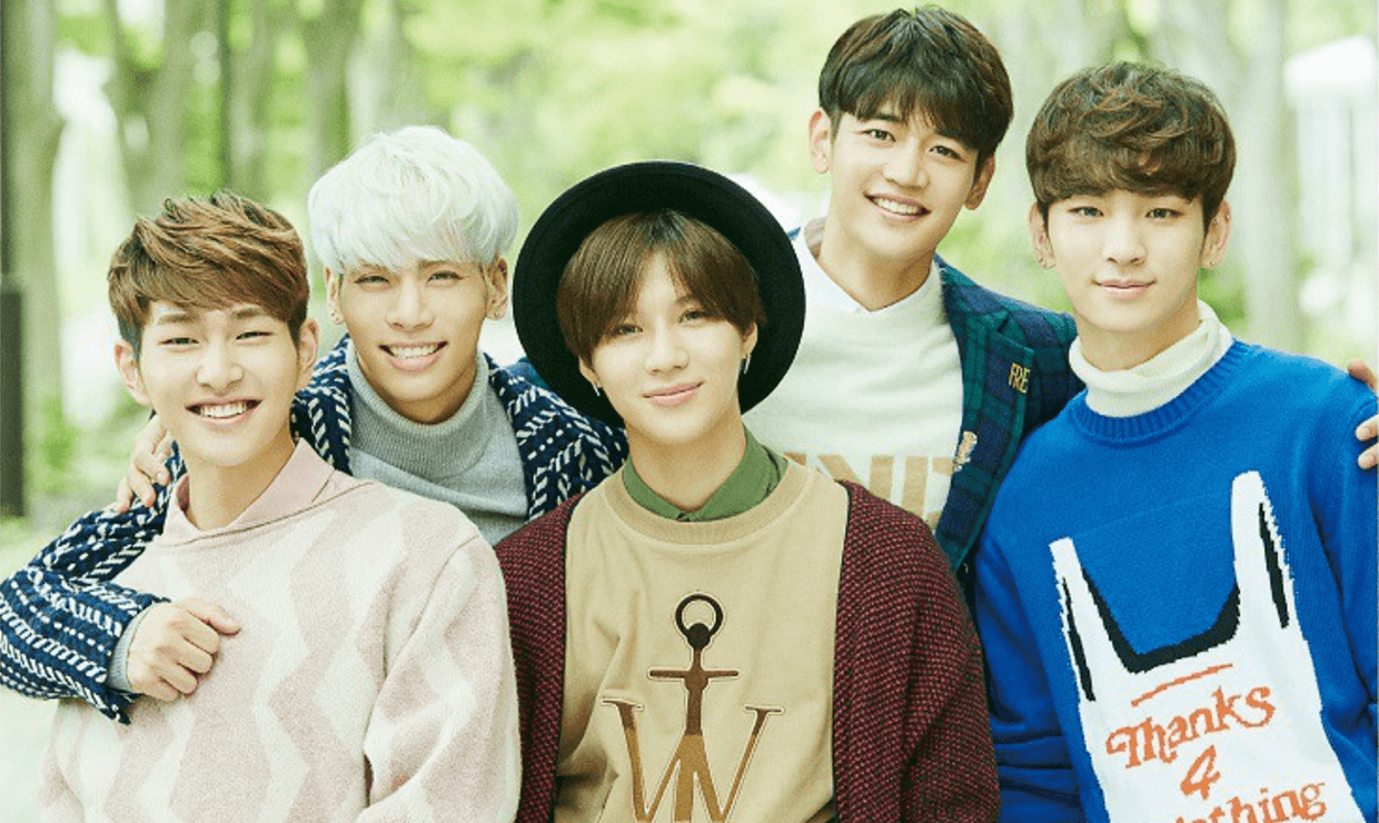 WTK QUIZ: How Well Do You Really Know SHINee Music Videos?