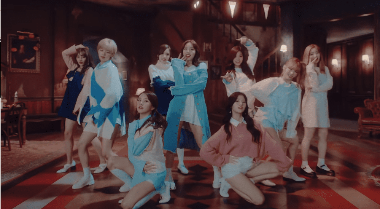 "WATCH: TWICE Makes Us Cry Sad Tears And Anticipate Halloween With New ""TT"" MV"