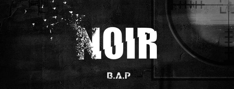 """B.A.P Asks """"Who Is X?"""" In Mysterious Comeback Teaser"""