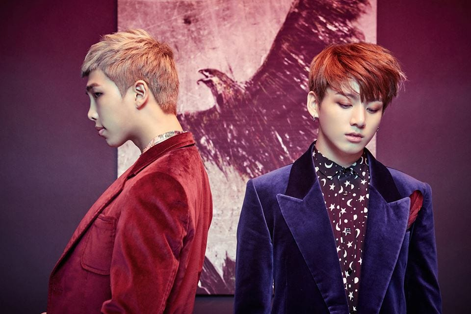 BTS WINGS: Rap Monster And Jungkook Inspired Fashion For Women