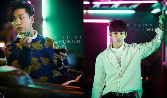 B.A.P Releases Comeback Teaser Images For Yong Guk And Daehyun