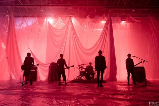 """WTK REVIEW: A Look Back At F.T. Island's Album """"Where's the Truth?"""""""