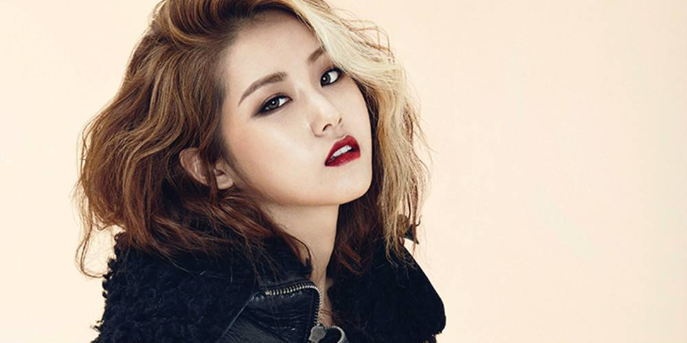 Former 4Minute Member Gayoon Signs With New Agency To Pursue Acting Career