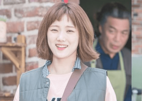 Lee Sung Kyung Sheds Her Model Image For Role In New Weightlifting Drama