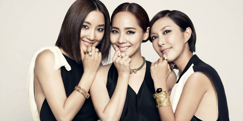 SM Entertainment To Back Special 20th Anniversary Project For S.E.S.