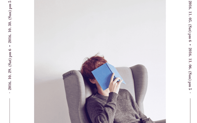 SMTOWN Releases Kyuhyun's Singing Practice As His Solo Concert Approaches