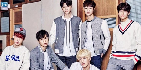 Tickets Go On Sale Today For ASTRO's First Showcase In Jakarta!