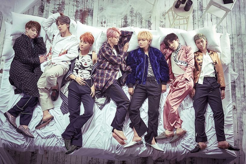 WTK Review: BTS' Newest (And Possibly Greatest) Album Ever