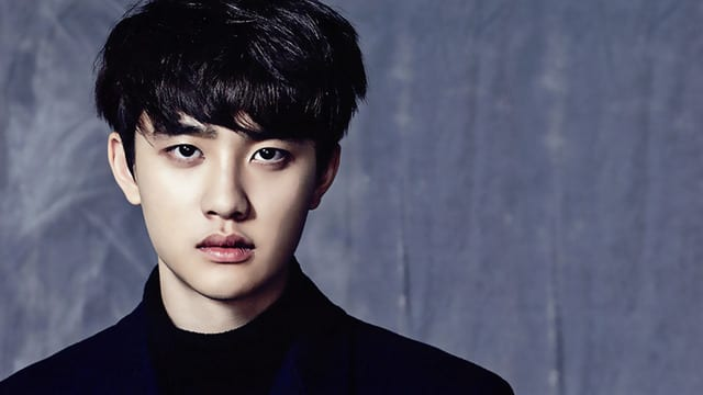 EXO's D.O. Confirmed For Upcoming Thriller With Shin Ha Kyun