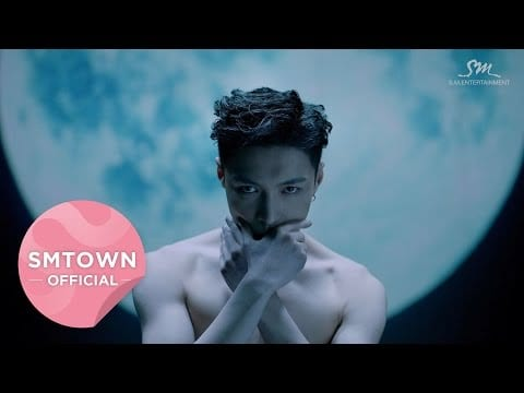 """EXO's Lay Makes Solo Debut With Gorgeous MV """"Lose Control"""""""