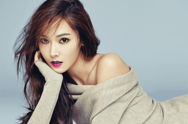 Jessica Jung To Hold November Fan Meetings In Asia