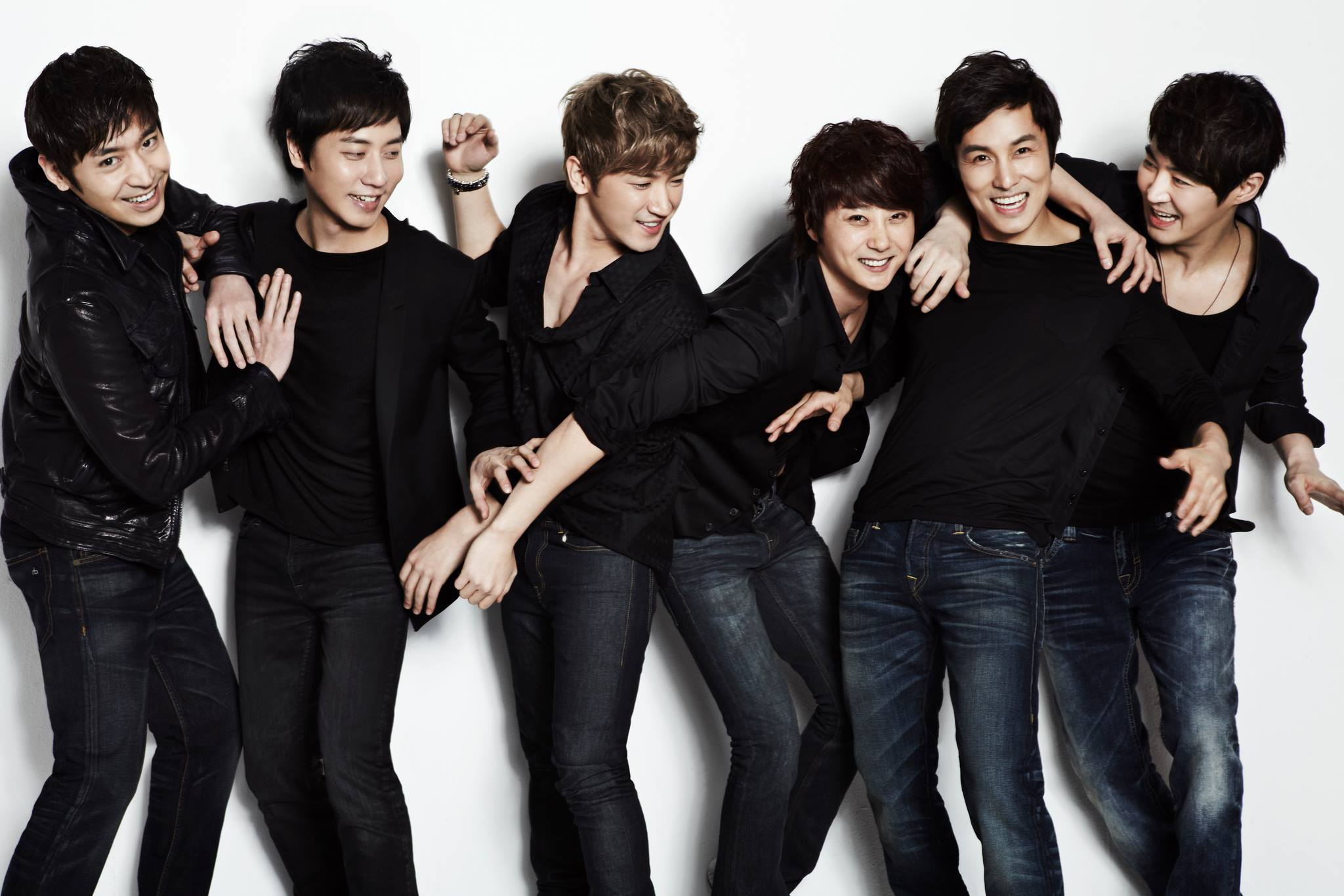 Best Of The Best: The Top 10 Shinhwa Music Videos