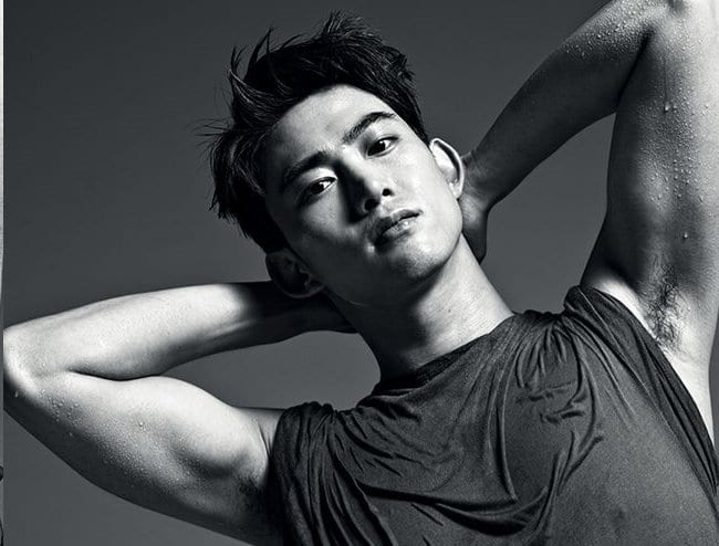 """2PM's Taecyeon To Star In New Thriller Movie """"House Above Time"""""""