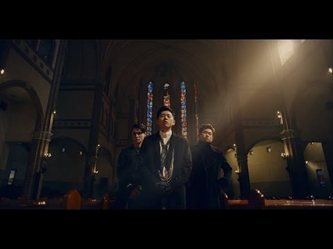 """Zico Wows Fans With New """"Bermuda Triangle"""" MV Featuring Dean And Crush"""