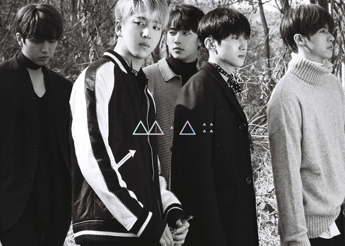 B1A4 Confirms Comeback Date With Release Of First Teaser Image