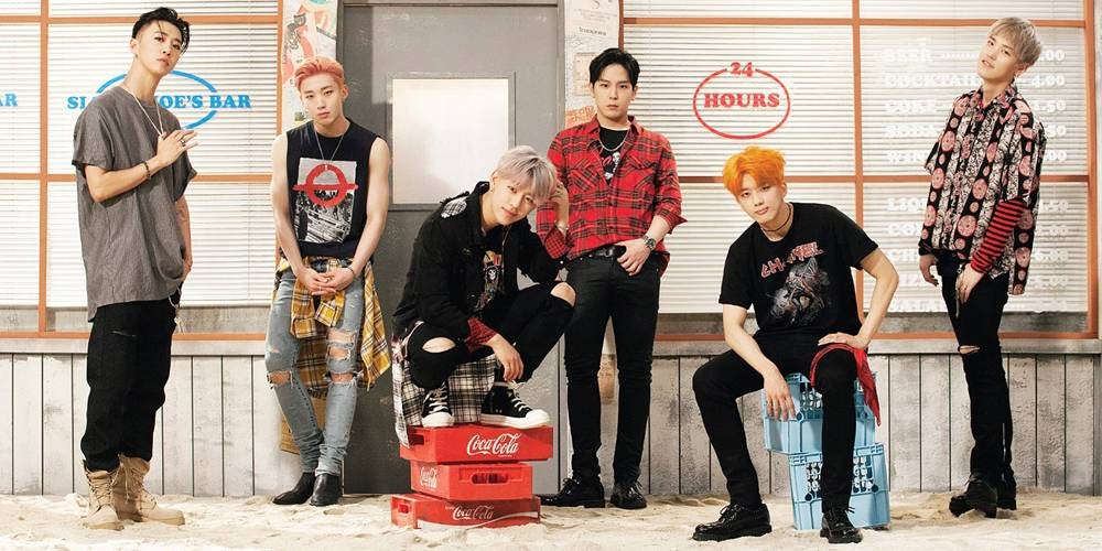 BABYz Unite to Build School In Africa Under B.A.P's Name