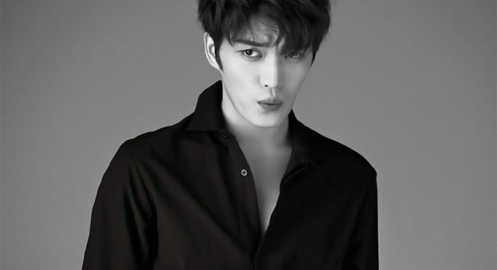 JYJ's Jaejoong Announces January Concert Tour To Celebrate Comeback