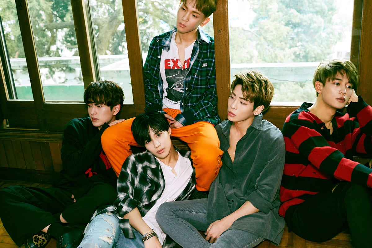SHINee Reveals Gorgeous Teaser Images For Upcoming Repackage Album