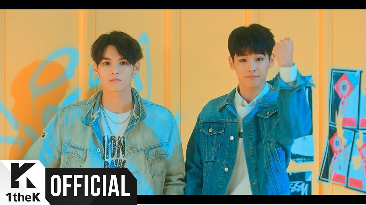 "New Boy Group VICTON Debuts With Colorful MV For ""I'm Fine"""