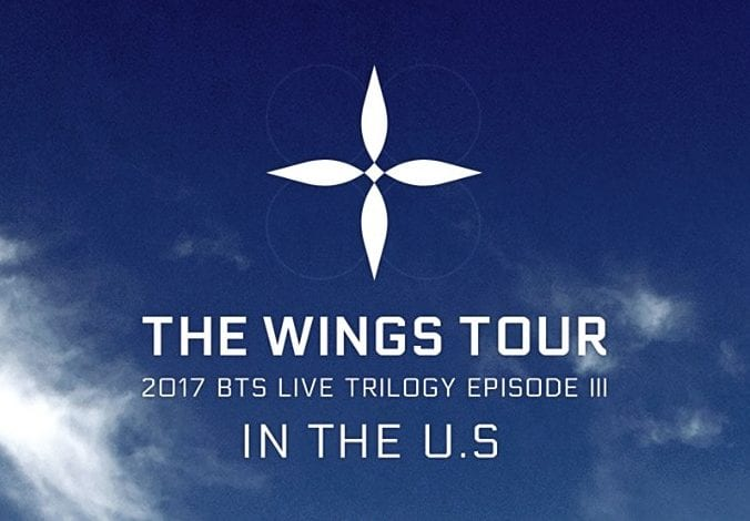 BTS Announces 2017 Tour Dates For Los Angeles And New York City