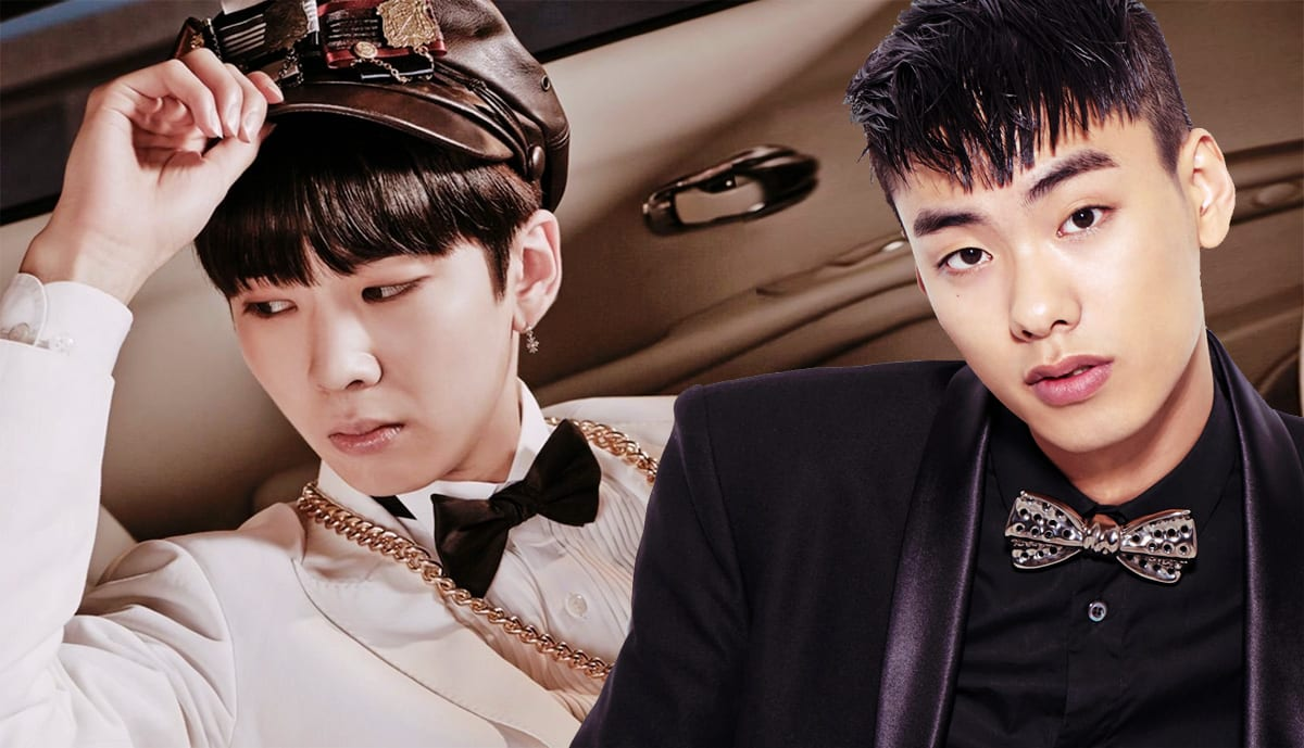 Rappers Iron And Kidoh Sentenced To Probation For Drug Charges