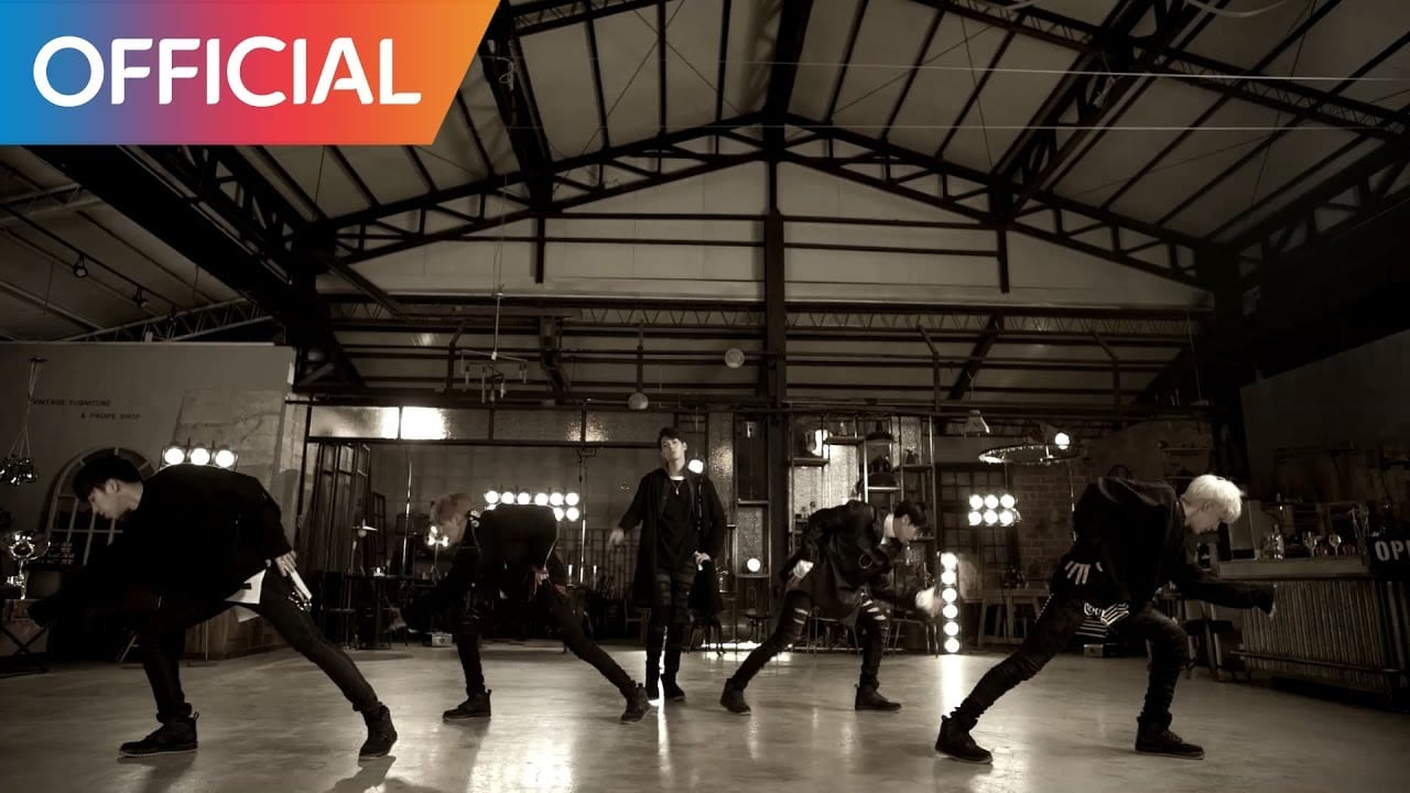 """WATCH: KNK Releases Performance Video For New Title Track """"U"""""""