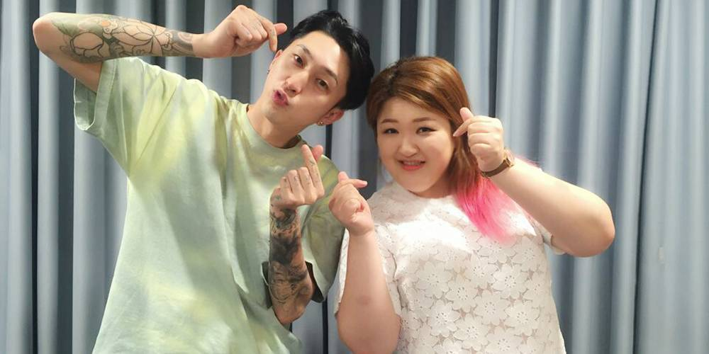"""Sleepy And Lee Guk Joo To Become Newest Couple On """"We Got Married"""""""