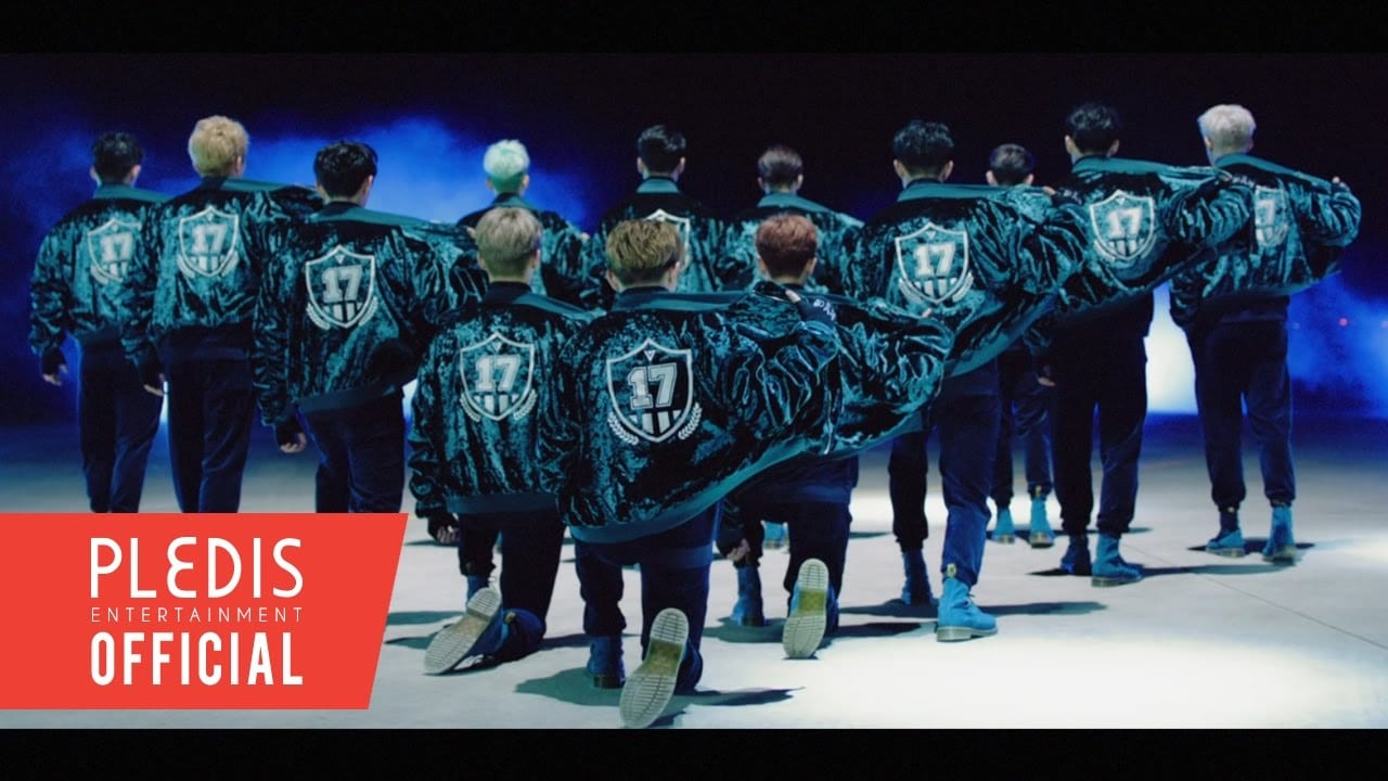 "SEVENTEEN Makes Comeback With New MV ""BOOMBOOM"""
