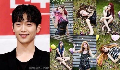 Seo Kang Joon To Appear In Hello Venus' January Comeback MV