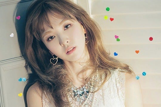 """Red Velvet's Wendy To Release English Version Of """"Vente Pa'Ca"""" With Ricky Martin"""