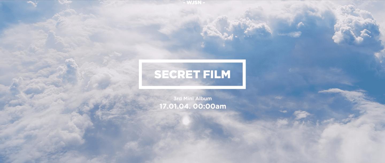 "Girl Group WJSN Finds Peace In MV Teaser ""SECRET FILM"""